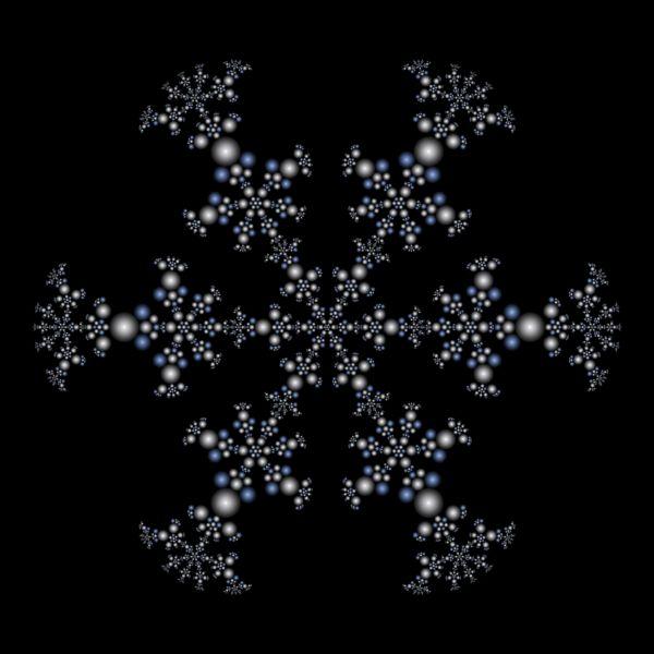 _СНЕЖИНКИ Fractal-Unit-Circle-Group-04