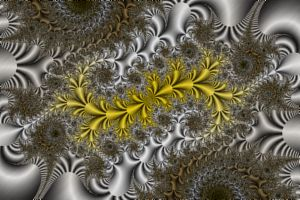 Fractal: Angle Relief