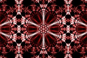 Fractal: Mobius Patterns