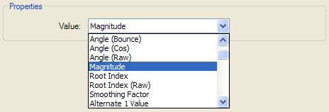 SamplePointValue Option Example